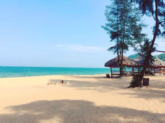 Biển Bãi Đông