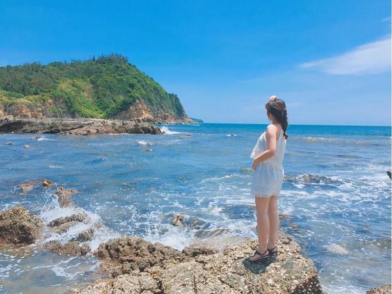 Du lịch khám phá đảo Cô Tô