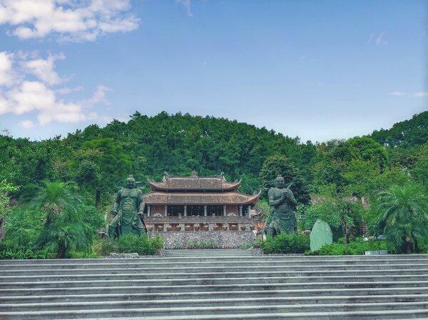 Địa Tạng Phi Lai Tự