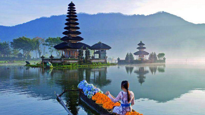 Khám phá 7 Ngôi đền độc đáo của Bali