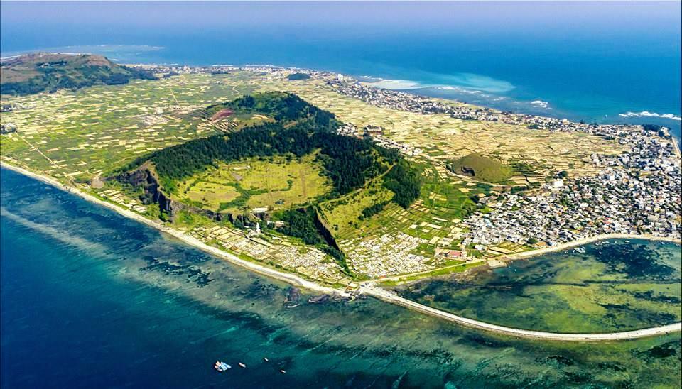 Thiên đường biển đảo Lý Sơn